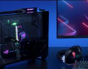 ASUS: Il case Mini-ITX ROG Z11 è finalmente disponibile in Italia