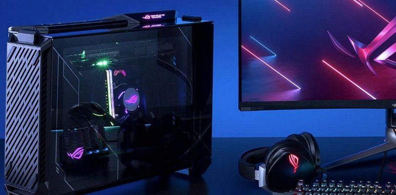 ASUS: Il case Mini-ITX ROG Z11 è finalmente disponibile in Italia