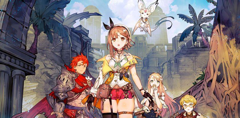 Atelier Ryza 2: Lost Legends & The Secret Fairy - Recensione
