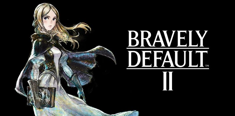 BRAVELY DEFAULT II - Analisi della demo finale