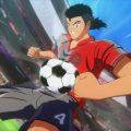 Captain Tsubasa: Rise of New Champions, trailer per i primi 3 DLC