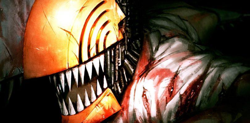 Chainsaw Man: annunciato l'adattamento anime a cura dello studio MAPPA