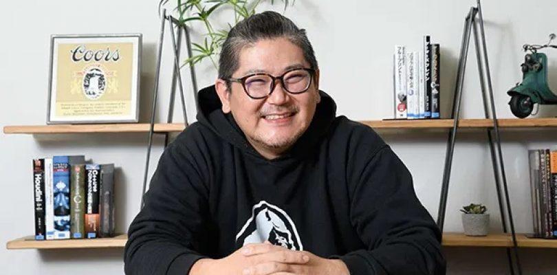 Daisuke Ichihara, director di MONSTER HUNTER WORLD: ICEBORNE, ha lasciato CAPCOM