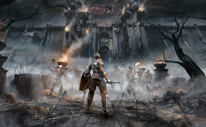 Demon's Souls - Recensione