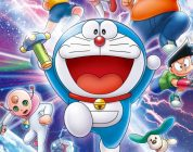 Doraemon: Nobita's Little Star Wars 2021