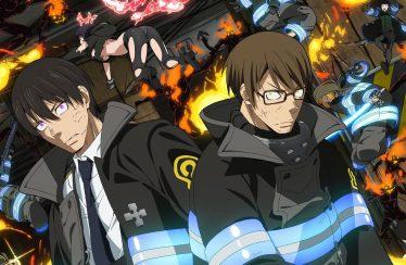 FIRE FORCE – Recensione della seconda stagione