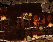 Ghosts 'n Goblins Resurrection – Sfide e difficoltà nel terzo diario degli sviluppatori