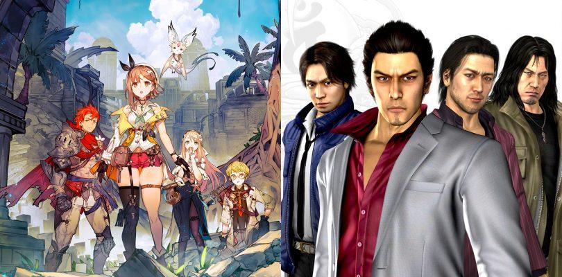 Videogiochi giapponesi in uscita: gennaio 2021