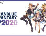GRANBLUE FANTASY FES 2020