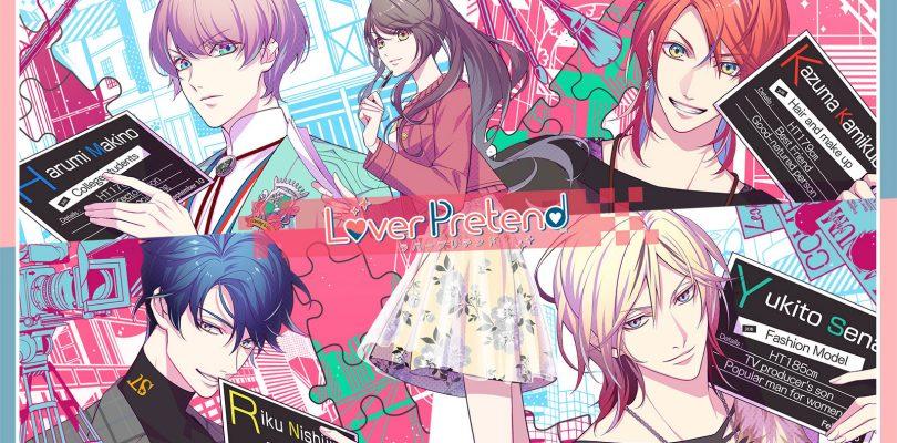 LovePretend