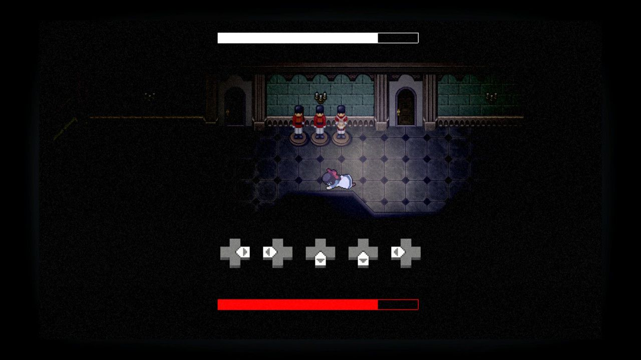 Mad Father - Recensione dell'horror per Nintendo Switch