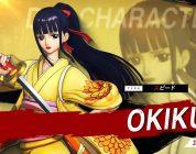 ONE PIECE: PIRATE WARRIORS 4 Okiku character trailer