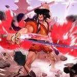 ONE PIECE: PIRATE WARRIORS 4 Kozuki Oden