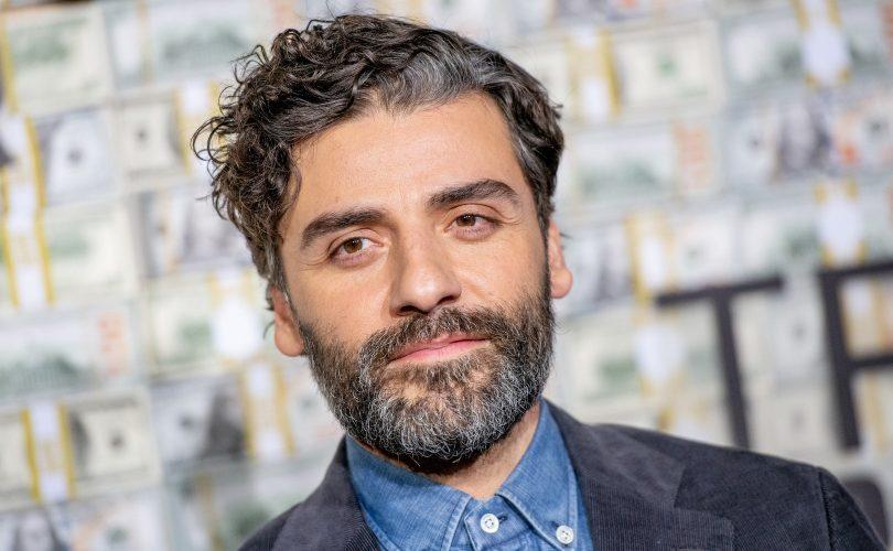 Oscar Isaac interpreterà Solid Snake nel film di METAL GEAR SOLID