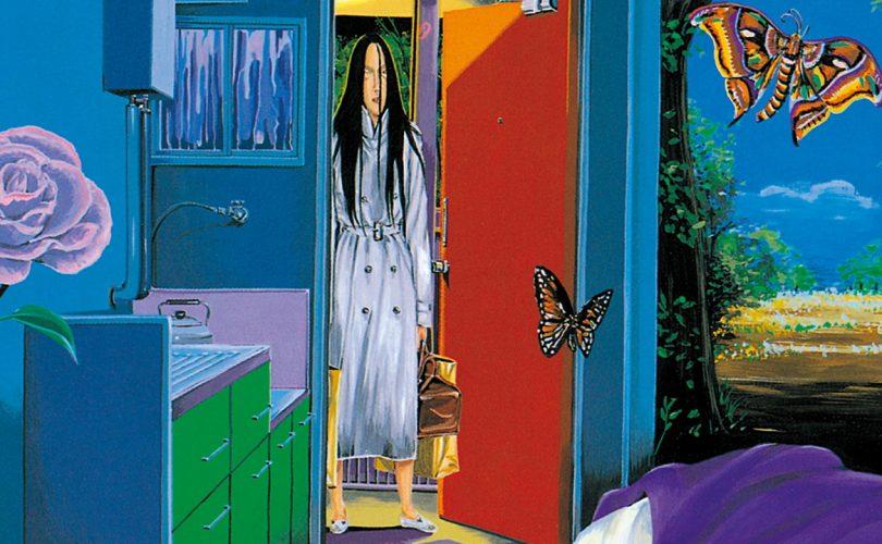 Phantom Stalker Woman - Recensione del manga di Minetaro Mochizuki