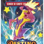 Pokémon: Destino Splendente