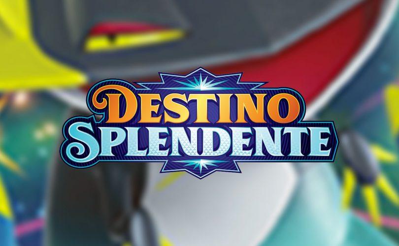 Pokémon: Destino Splendente