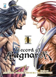 Record of Ragnarok - La recensione del primo volume