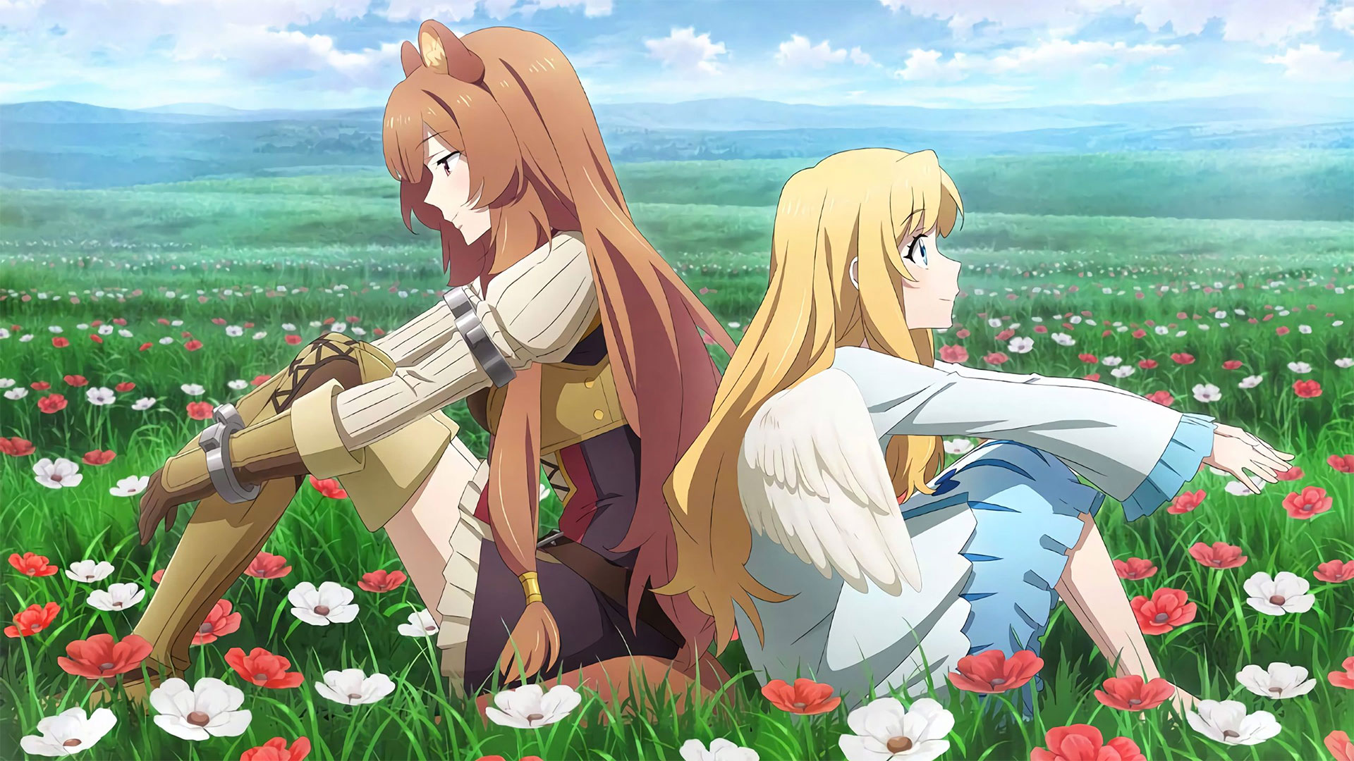 The Rising of Shield Hero
