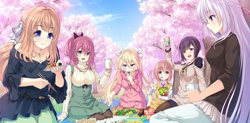 Sugar Style: la visual novel verrà rilasciata su PS4 e Switch in Giappone