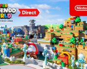 SUPER NINTENDO WORLD Direct: Miyamoto ci mostra le meraviglie del parco
