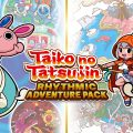 Taiko no Tatsujin Rhythmic Adventure Pack - Recensione