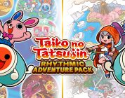 Taiko no Tatsujin Rhythmic Adventure Pack - Recensione
