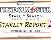 THE iDOLM@STER: Starlit Season