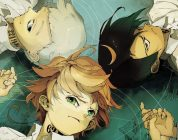 The Promised Neverland anime Season 2