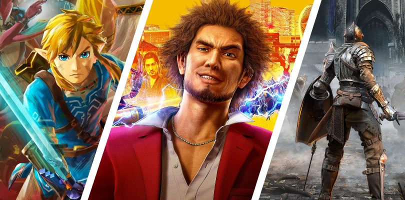 I migliori giochi giapponesi del 2020