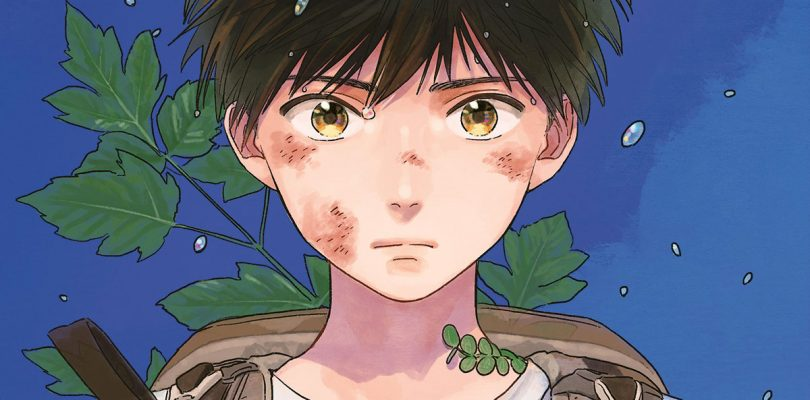 WEATHERING WITH YOU – La recensione del primo volume del manga