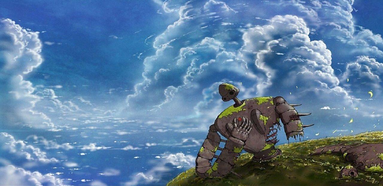 Hayao Miyazaki: 80 anni e non sentirli