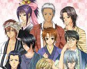Bakumatsu Renka Shinsengumi: Jinchuu Houkoku no Shi annunciato per Switch e PC