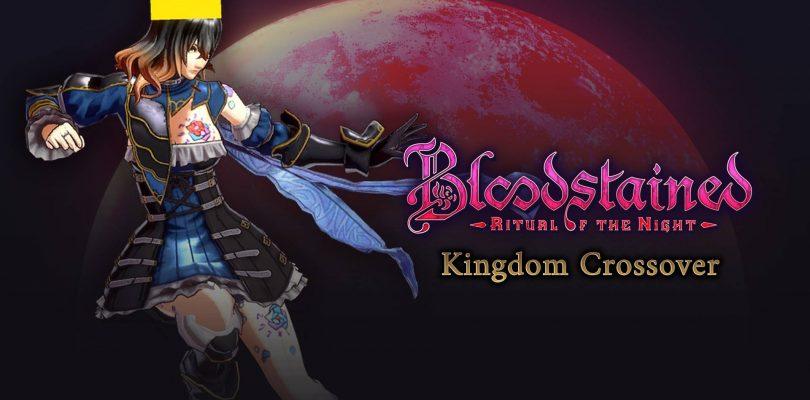 Bloodstained: Ritual of the Night, disponibile la Modalità Classica