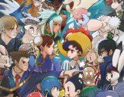 L'artbook CAPCOM VS. Osamu Tezuka Characters annunciato per il Giappone
