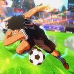 Demo disponibile per Captain Tsubasa: Rise of New Champions