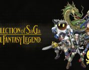 COLLECTION of SaGa FINAL FANTASY LEGEND – Recensione