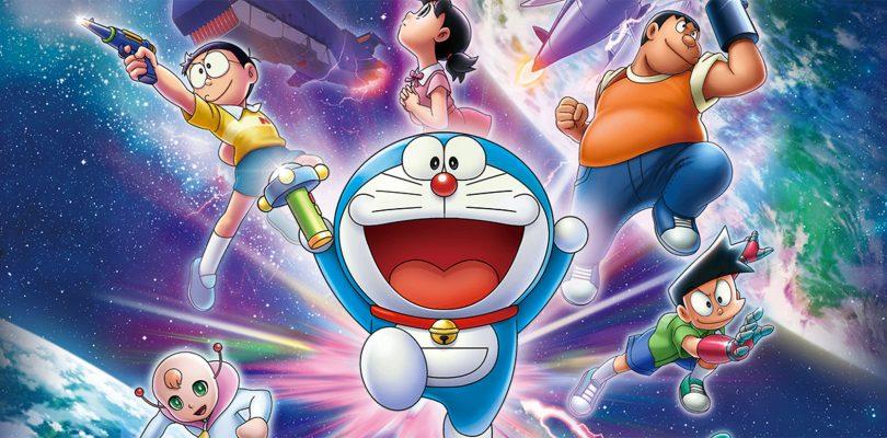 Doraemon: Nobita's Little Star Wars 2021 è stato posticipato a data da destinarsi
