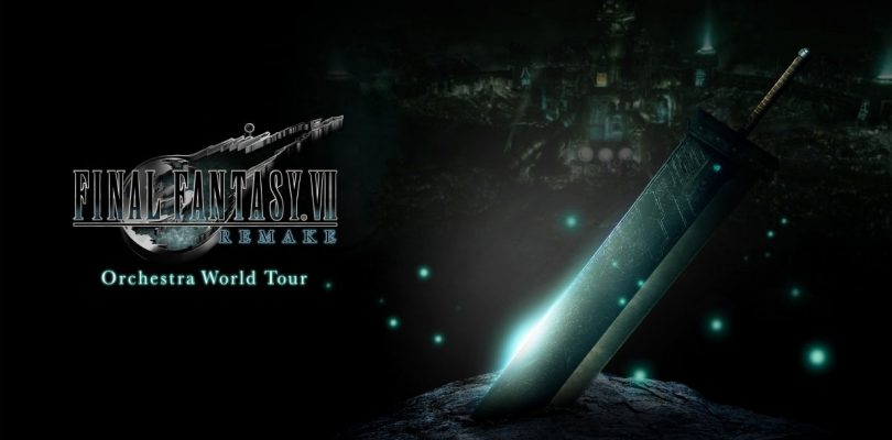 FINAL FANTASY VII REMAKE: il concerto orchestrale di Tokyo si terrà in streaming