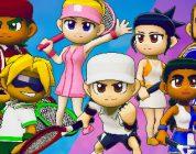 Gachinco Tennis S è disponibile per Nintendo Switch in Giappone