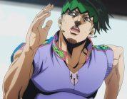 Così Parlò Rohan Kishibe OVA JoJo Netflix