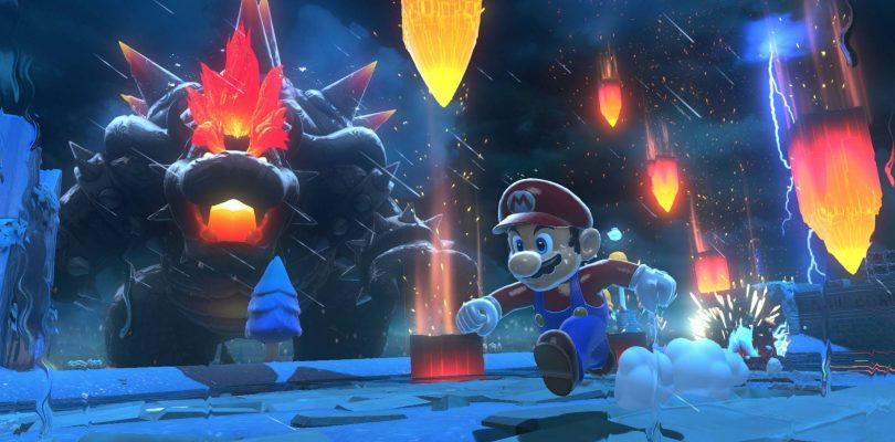 Trailer esteso per Super Mario 3D World + Bowser's Fury