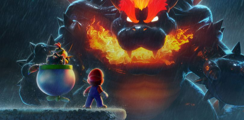 Super Mario 3D World + Bowser's Fury si mostra in un nuovo trailer