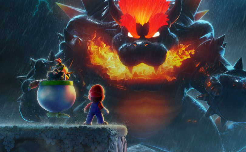 Super Mario 3D World + Bowser's Fury si mostra in un nuovo trailer