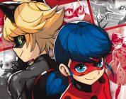 Miraculous - Le storie di Ladybug e Chat Noir manga