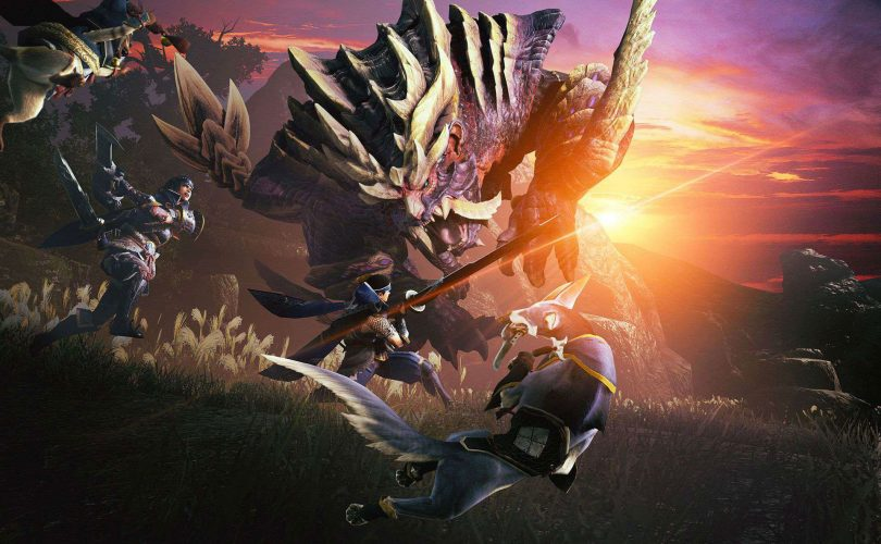 MONSTER HUNTER RISE - Prime impressioni dalla demo
