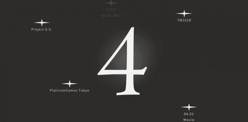 "PlatinumGames: Kamiya parla del quinto annuncio ""Platinum4"""