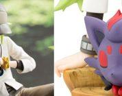 Pokémon Bianco e Nero: aperti i pre-order per la figure di N e Zorua