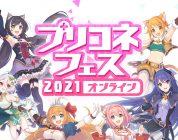 Princess Connect! Fes 2021 Online: annunciato un evento digitale a febbraio
