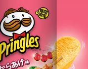 PRINGLES lancerà il gusto Kaarage in Giappone a fine gennaio